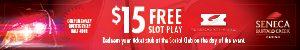 Slot Play Banner - 300X50